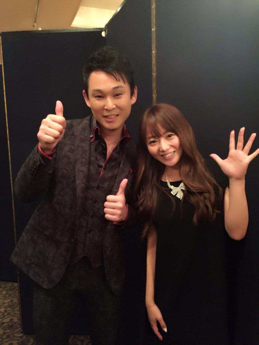 """椎名歩美 on Twitter: """"ゲストに..."""