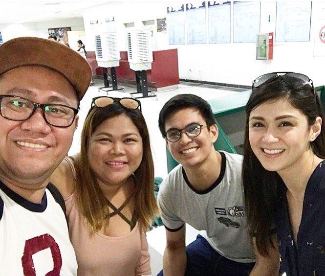 Team #iHeartDavao is ready! Ready na ba kayo para sa kanila, mga Kapus...