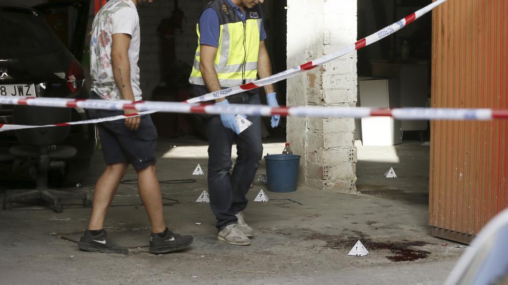 Dos mujeres son asesinadas en Sevilla y Salou por su expareja y pareja...