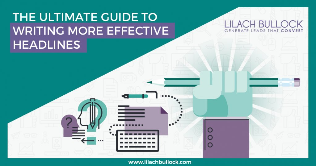 The Ultimate Guide to Writing More Effective #Headlines  http:// buff.ly/2rUWKwR  &nbsp;   #contentmarketing by @lilachbullock<br>http://pic.twitter.com/oF2Pg9bg2k