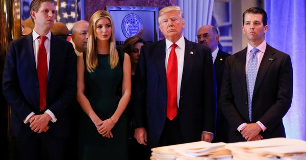 1st DAILY REMINDER:&quot;Emoluments Clause&quot;--The Trump Family Nightmare #TheResistance #CNN #msnbc  http://www. emolumentsclause.com/1/post/2017/02 /emoluments-clause-donald-trumps-undoing.html &nbsp; … <br>http://pic.twitter.com/phD98mNvSP