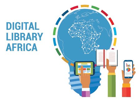 Our goal: Making @ILOAfrica info better accessible to all ➽ Going for an inside out library. #knowledge #innovation<br>http://pic.twitter.com/IbTfAkv1P7