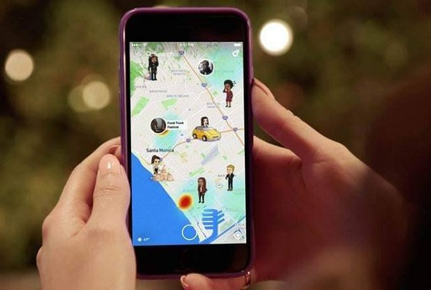 #Snapchat location feature: Warning from police over feature and how to turn on ghost mode  http:// po.st/UjsZiD  &nbsp;    @L6HJH @RespectYourself<br>http://pic.twitter.com/f5jZpwvlwr