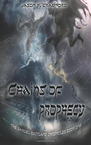 #SUPERNATURAL @jnewmanwriting CHAINS OF PROPHECY Intense & Action Packed! #IARTG #ASMSG amazon.com/Chains-Prophec… …