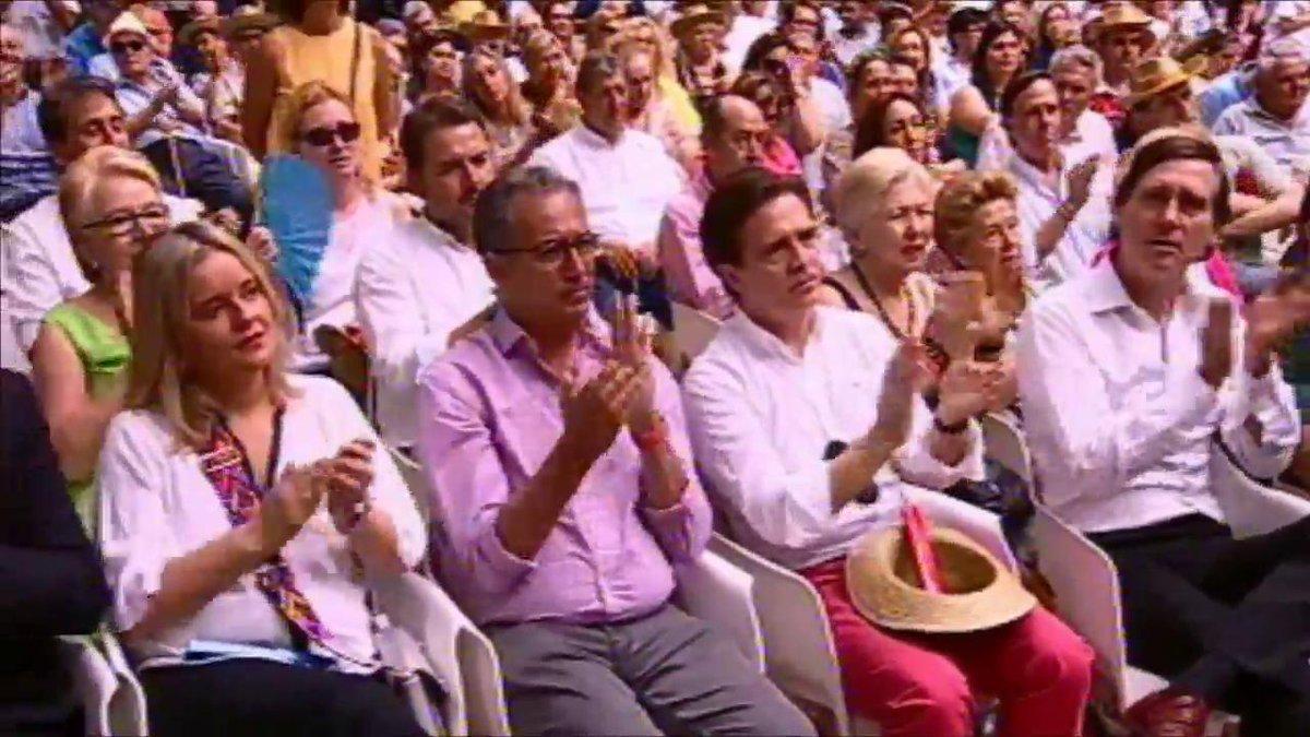 ▶️ 'Celia Mayer y Sánchez Mato ya están tardando en dimitir' @CCifuent...