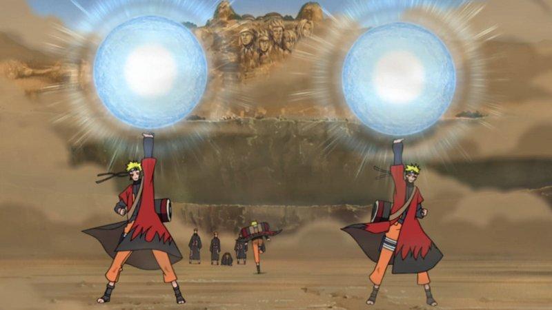 Naruto shippuuden 473 серия - 2642