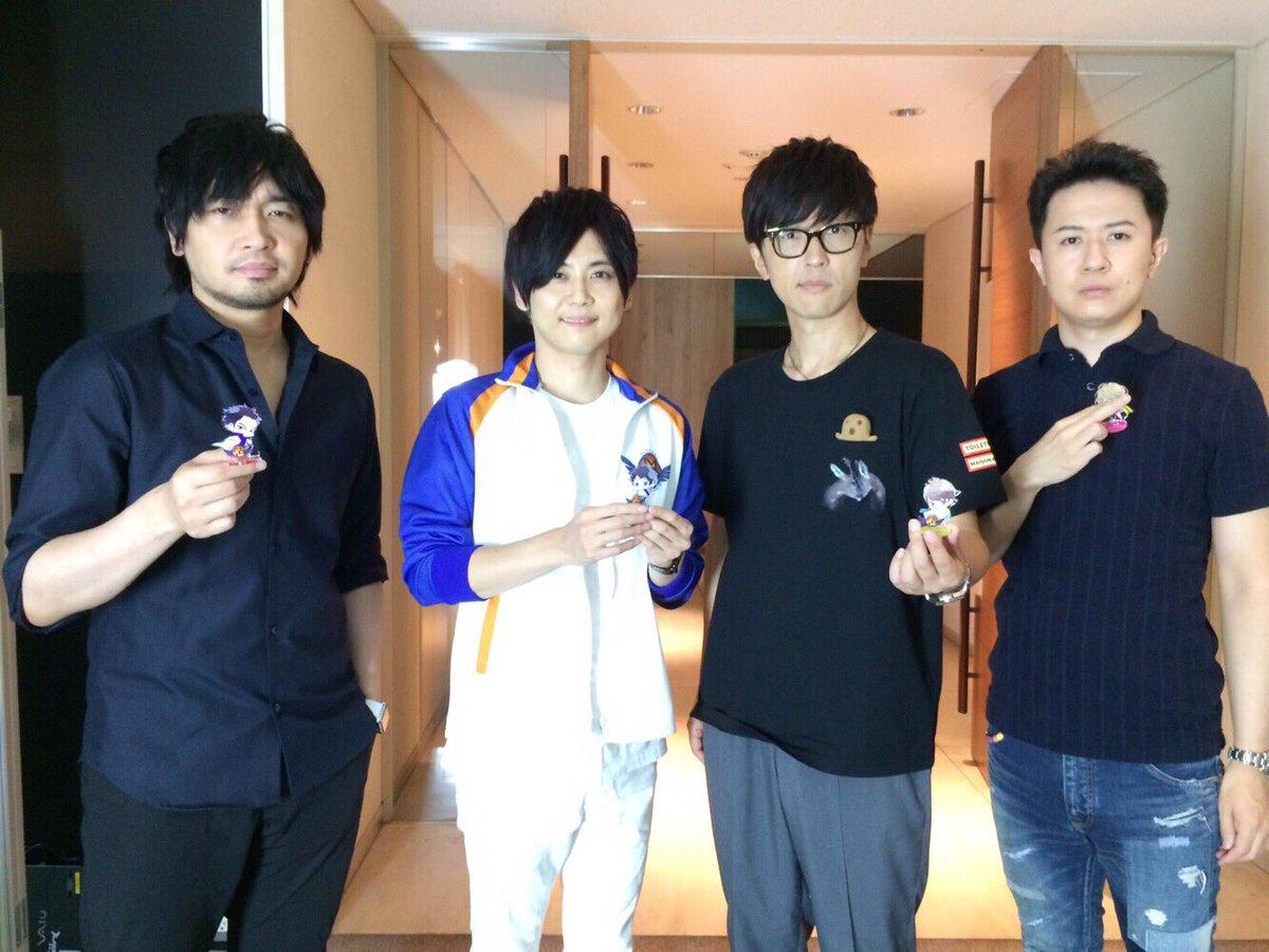 キャストとDIVE!!放送前イベント編は終了致しました! イベントにお越し下さいました皆様、LINELIVEでの配信を見てくださった皆様、誠にありがとうございます! アニメ放送まであと11日。この夏は「DIVE!!」をよろしくお願い致します! #dive_anime