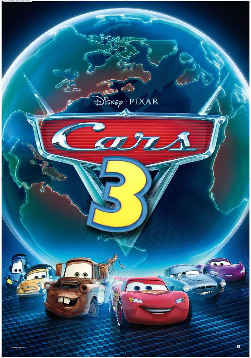 You can see the complete movie #Cars3 in HD on this site > cpbld.co/7630db1 #movie
