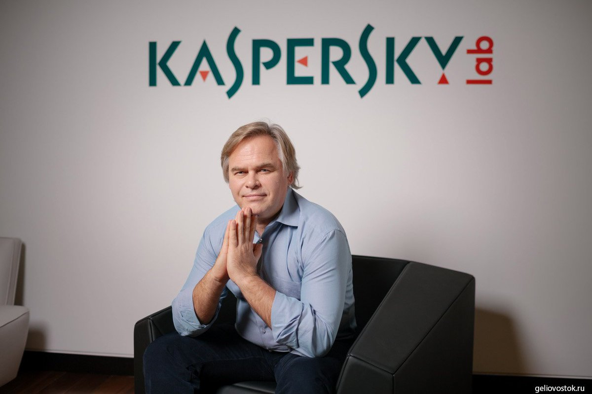 Kaspersky russian radio