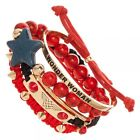 ⌂♪ Wonder Woman Arm Party Bracelet #Set DC #Comics #Movie Bioworld Officiall... Cosplay ebay.to/2sy7KvF