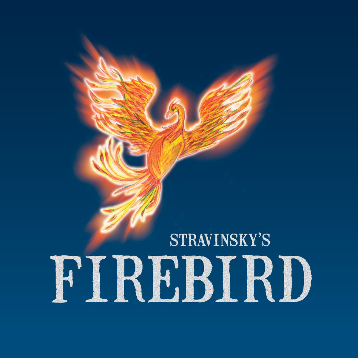 #Today in 1910 FP of #Stravinsky&#39;s Firebird. Performed by Diaghilev&#39;s Ballet Russe in Paris. #MusicHistory #classicalmusic <br>http://pic.twitter.com/Yd6ANok6iA