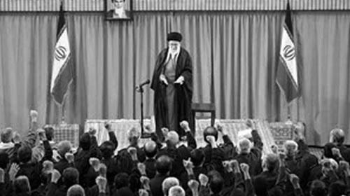 #News #Iran Regime Change in #Iran Appears Increasingly Attainable  http:// dlvr.it/PPx7nr  &nbsp;  <br>http://pic.twitter.com/ulpIGoWvzY