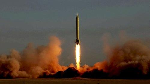 #News #Iran #Iran accelerating pursuit of nukes on missiles: #Iranian Resistance  http:// dlvr.it/PPx7zX  &nbsp;  <br>http://pic.twitter.com/qBEUpIKYYq