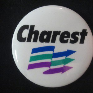 Today in 1993 - @Cerveaucharest becomes Canada&#39;s Deputy Prime Minister #cpc #lpc #plq #pqpoli #cdnpoli #history<br>http://pic.twitter.com/40Wd4eVyAT