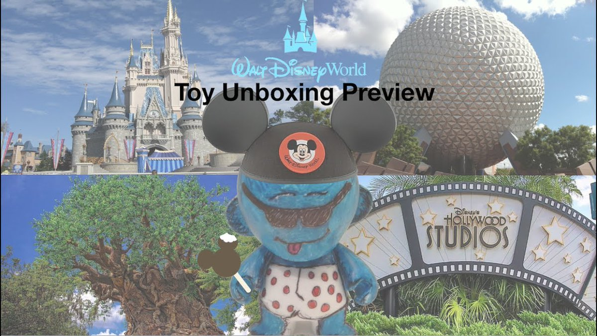 Walt Disney World Toy Unboxing Sneak Peek Video  https:// youtu.be/V3y4-wfDNrE  &nbsp;   #WaltDisneyWorld #Disney #disneyworld #disneywonder #geekstuff<br>http://pic.twitter.com/U7UYzJsfTu