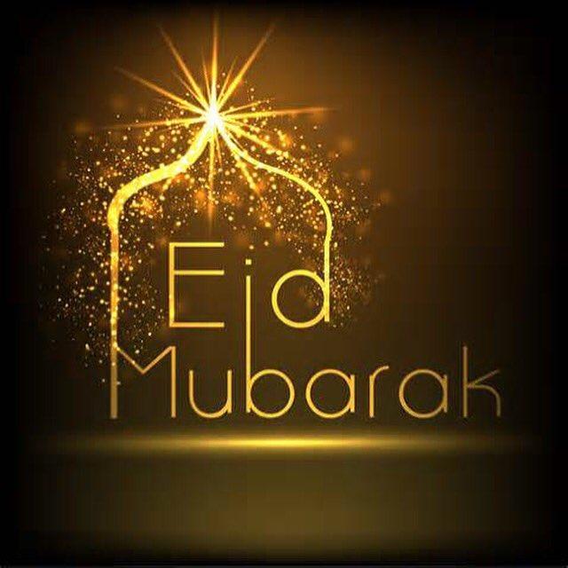 From all of us at Laureus, #EidMubarakto everyone celebrating! https:...