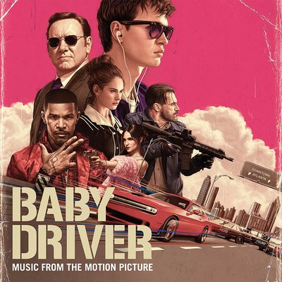 One thing you need for a high speed chase is the perfect playlist! Pick up @edgarwright's #BabyDriver soundtrack now https://t.co/lsmKAa6TfS