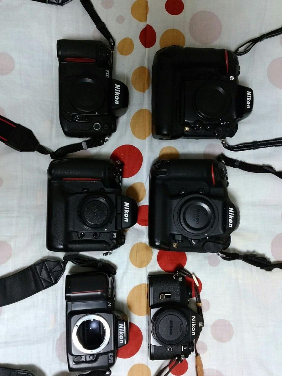 I LOVE Nikon  #Nikon #FILM #Digital #F5 #F100 #EM #F-601  #D4 #D800<br>http://pic.twitter.com/qSVcFWV45E