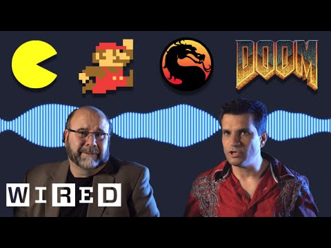 Classic #videogames Sounds Explained by Experts (1972-1998) | Part 1  http:// crwd.fr/2t4WxGL  &nbsp;   #indiedev #gamedev #gaming #games<br>http://pic.twitter.com/y5seNV0YwT