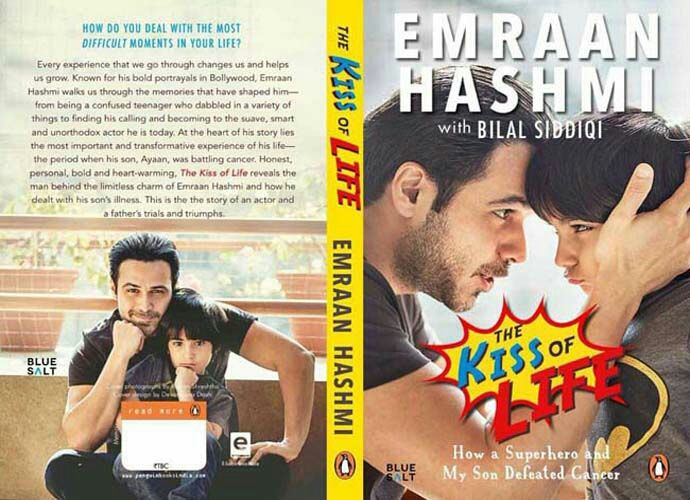Another book I recommend is #TheKissOfLife by @emraanhashmi . Book is about how a #Father dealt with the illness of his #Son. <br>http://pic.twitter.com/na3qvaZMVG