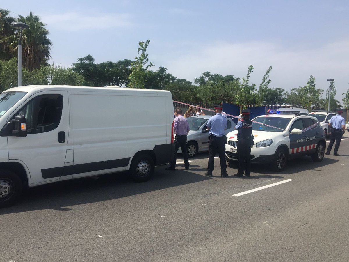 A Salou i a Sevilla: dues dones mortes víctimes de violència masclista...