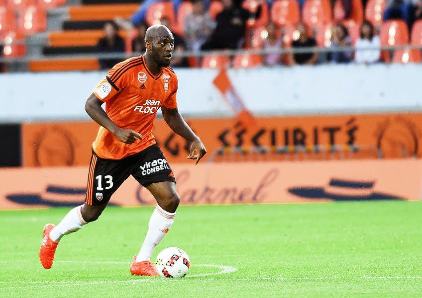 🔥Bursaspor ve Antalyaspor, Lorient'ten Michael Ciani (33,D) için devre...
