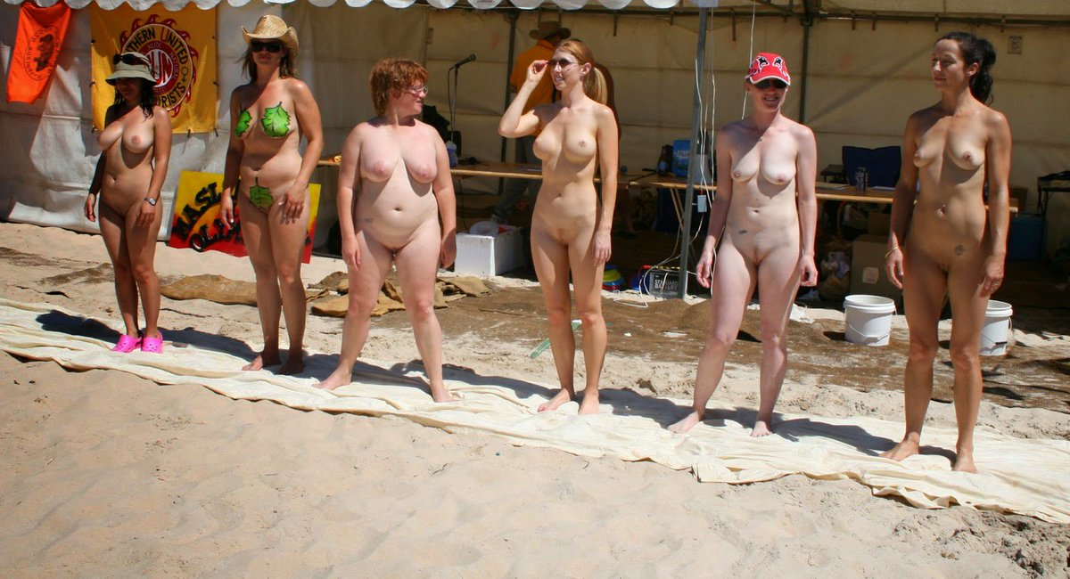 Nudist family swx