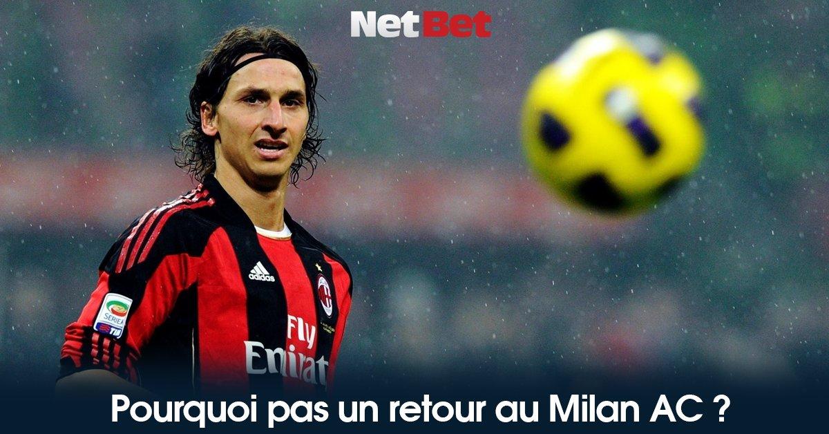 Silvio Berlusconi l'ancien propriétaire du Milan AC aimerait revoir #Zlatan au Milan ! Finir sa carrière dans un club légendaire ? pic.twitter.com/0kXOwvn6Yt