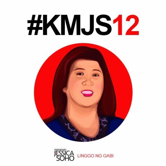 Nagsisimula na ang #KMJS12, mga Kapuso! Tutok na sa @gmanetwork! 😊 htt...
