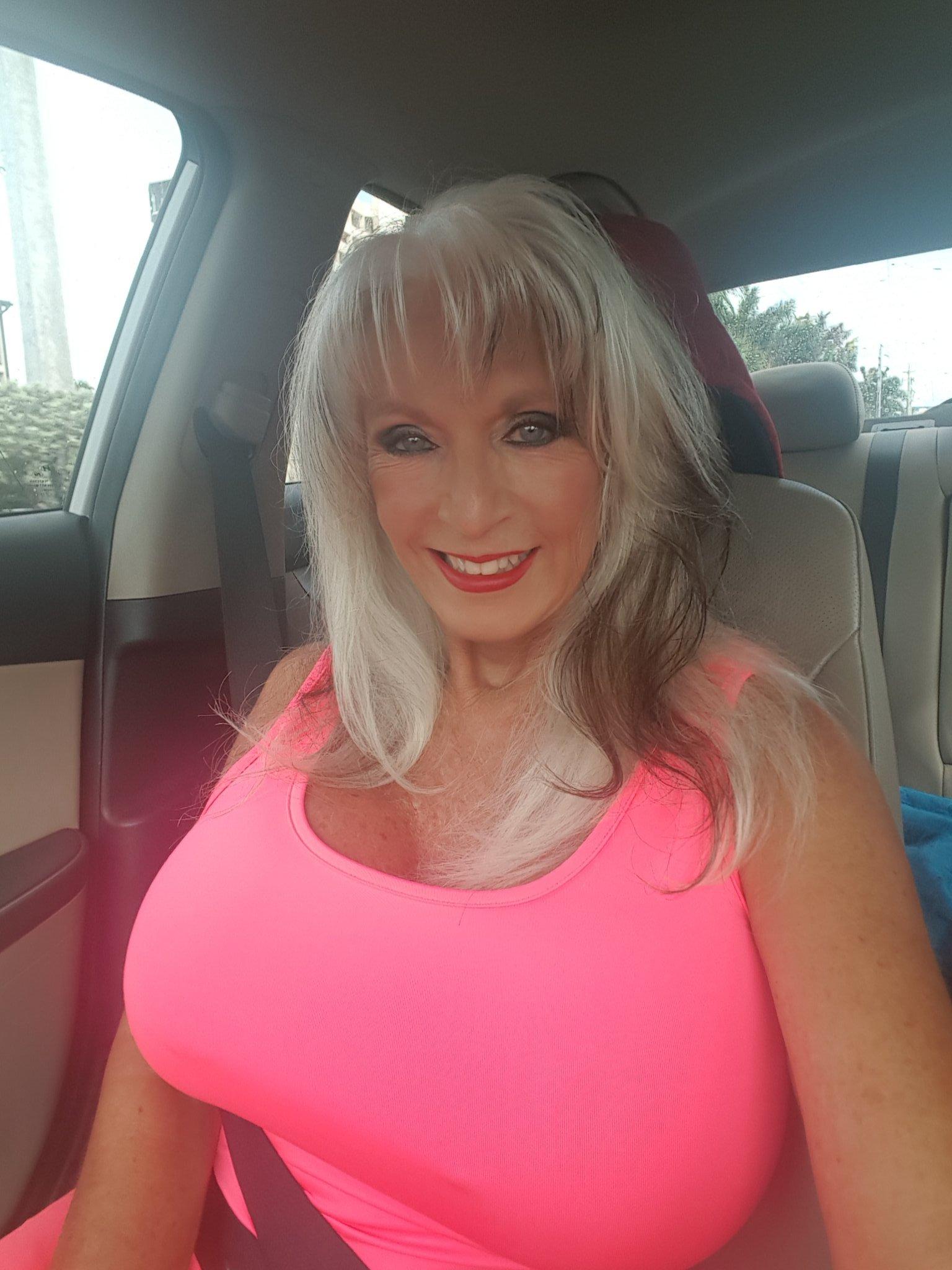 TW Pornstars - Sally DAngelo. Twitter. Happy Sunday yall