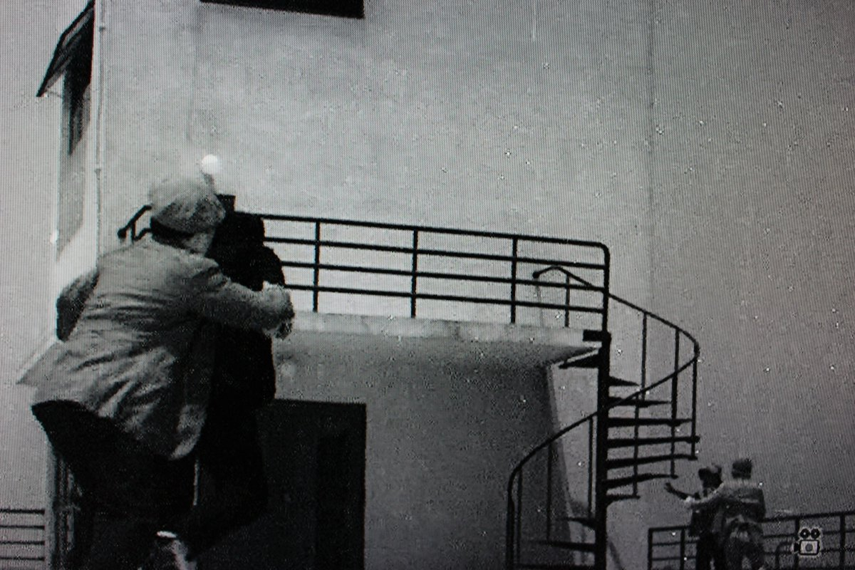"""藤田加奈子 on Twitter: """"木村荘十二監督『ほろよひ人生』(昭和8年8 ..."""