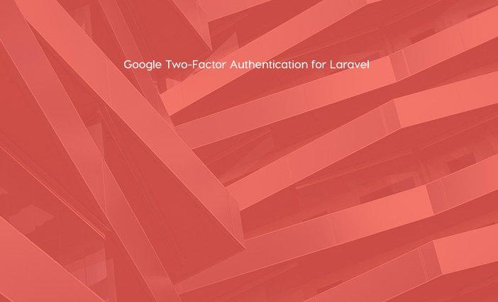 Google Two-Factor Authentication for Laravel   https:// learninglaravel.net/google-two-fac tor-authentication-for-laravel &nbsp; …   #laravel #php #angularjs #jquery #html #css #javascript #google #code <br>http://pic.twitter.com/qtNPqsZsPX