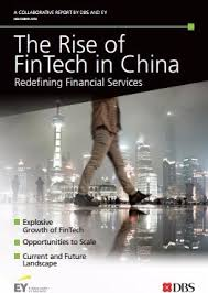 The rise of #fintech in #China - Redefining #financialservices @EYnews #WealthManagement #Insurance #Disruption  https:// go.ey.com/2gXRZvX  &nbsp;  <br>http://pic.twitter.com/4On4GIjXAP