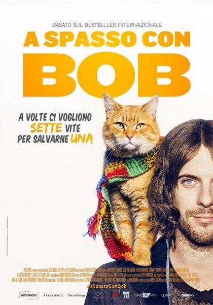 @IlTermopolio Oggi vi recensisco il film #AspassoconBob➡ https://t.co...