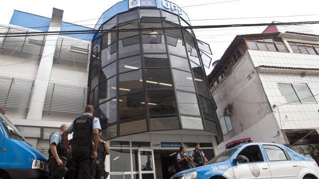 Tiroteio no Complexo do Alemão assusta moradores pelo segundo dia consecutivo https://t.co/oI8qQg2SbW