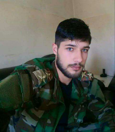 Syrian War: News #14 - Page 5 DDL61ydXsAUjDxB