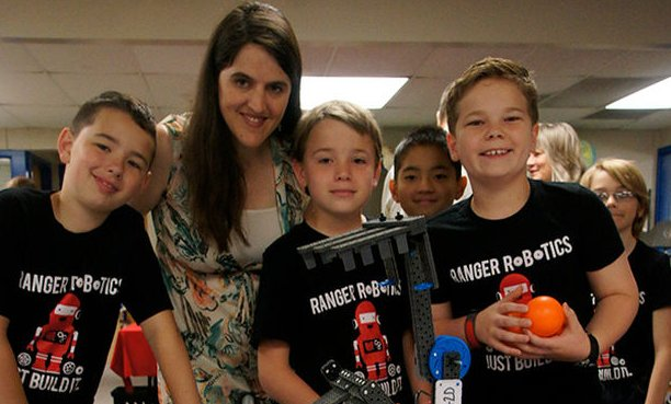 How @PLTWorg is helping kids get excited about math-science education:...