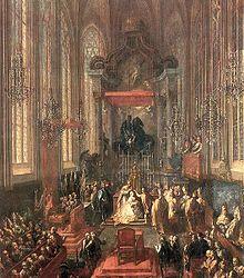#OnThisDay 25Jun1741 – #MariaTheresa of Austria (#MarieAntoinette's mo...