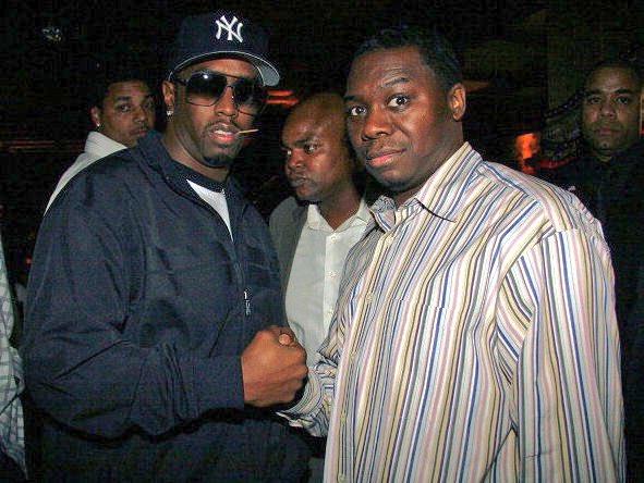 Haitian Jack And King Tut