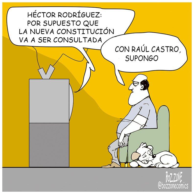 #25Jun Caricatura @BOZZONECOMICS https://t.co/CUBup39Jq1