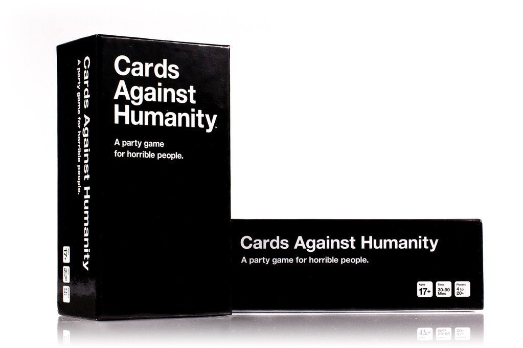 Cards Against Humanity https://t.co/NMfbgZT7Zx #BoardGames #GameNight...