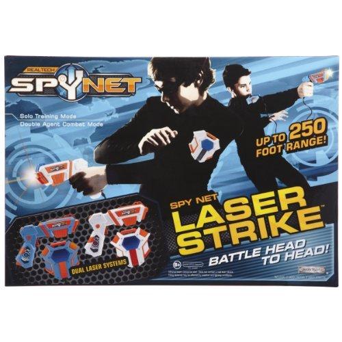 Spy Net: Spy Strike Laser Dueling System https://t.co/IdD8g9yLXH #Laze...