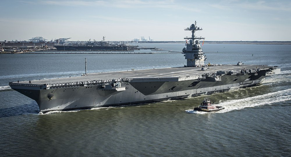 Pentagon dusts off retired warships as #USNavy expansion program falters https://t.co/9mdYaesit0 #navy