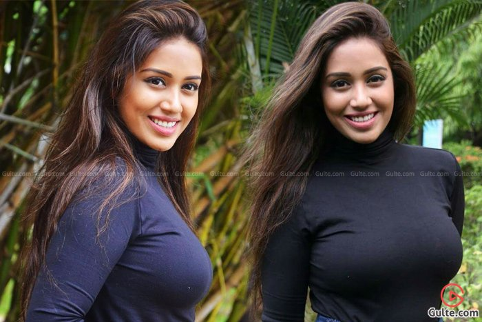 Suchitra Karthik On Twitter Suchileaks Strikes Nivethas Nude