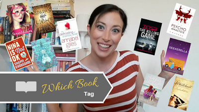 Which Book Tag (Original) #BookTag #BookTube  http:// sumo.ly/BEjr  &nbsp;  <br>http://pic.twitter.com/CVvcmvfOyP