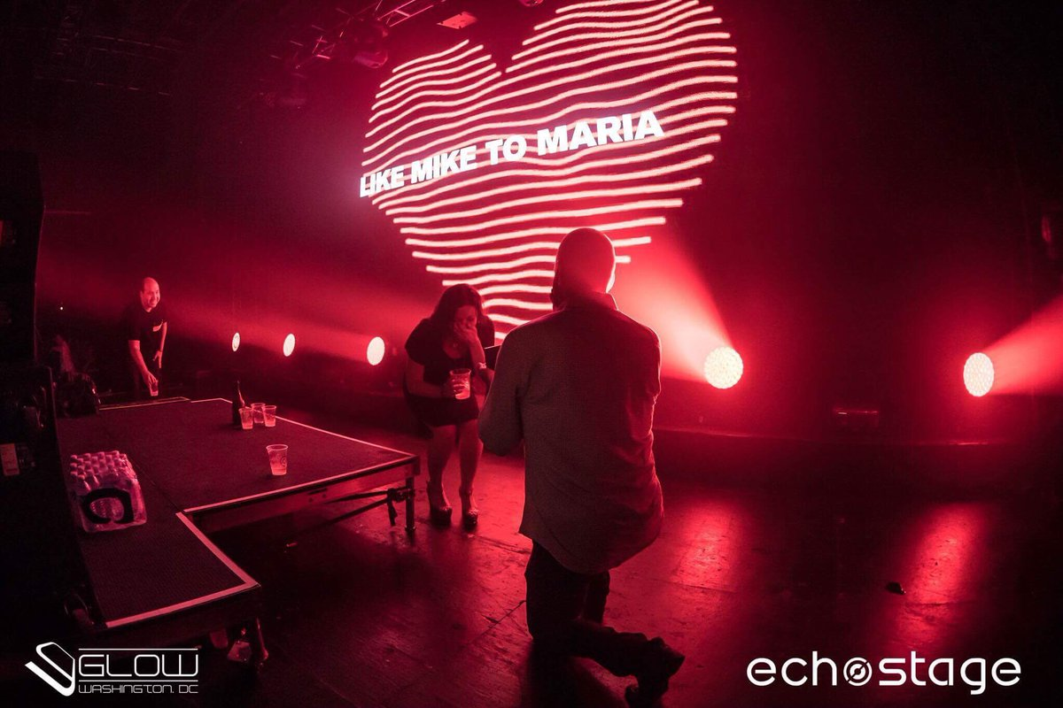 Amazing night. Thank you to @echostage and @aboveandbeyond  and @ClubGlow for making it absolutely perfect. #plur #shesaidyes #EDMfamily <br>http://pic.twitter.com/ewU8kxrC58
