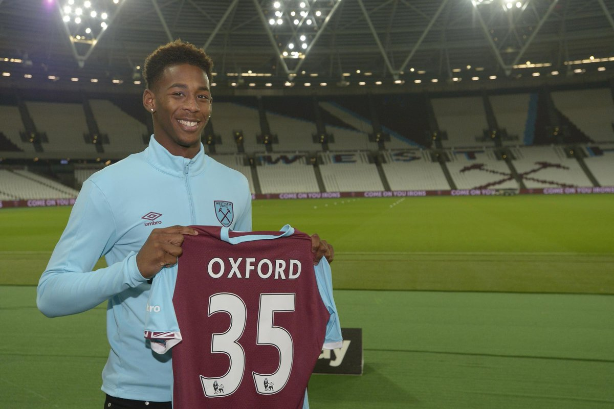Reece Oxford exit leaves 'The Academy' in limbo as West Ham mimic Chel...