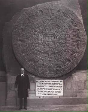 The National Museum of #Anthropology contains a vast collection of #Mexico &#39;s pre-Columbian heritage, such as the #StoneOfTheSun #heritageMW<br>http://pic.twitter.com/kNtyckiAas