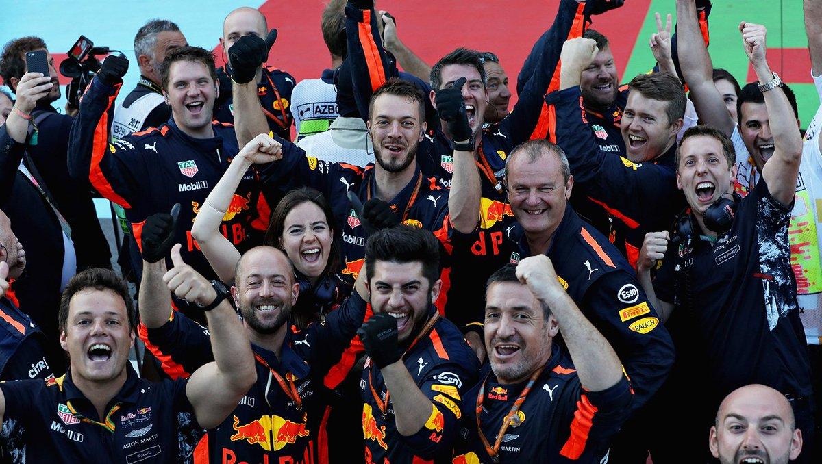 F1 Baku: tra i litiganti Vettel e Hamilton vince Ricciardo