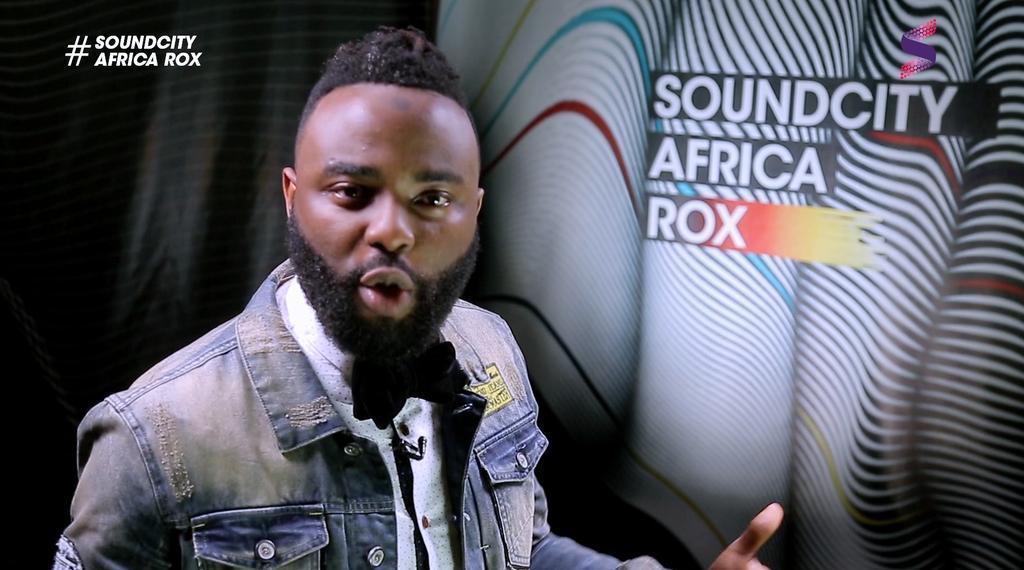 #AfricaRoxCountdown with @iamvjadams || Biggest African tunes, the ver...
